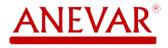 Anevar Logo