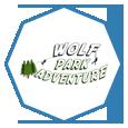 Wolf Park Adventure Partener Logo