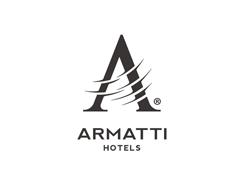 Armatti Hotels Logo