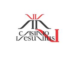 Casino Vesuvius Logo