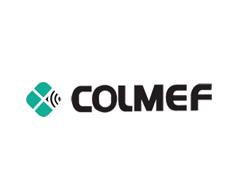 Colmef Romania Logo