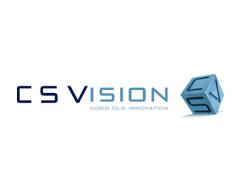 CSVision Logo