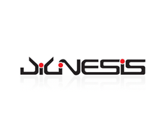 Diginesis Logo