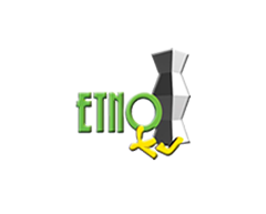 Etno Folclor Media Logo