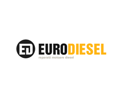 EURODIESEL Romania Logo