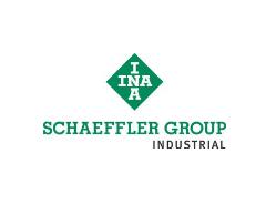 INA Schaeffler Logo