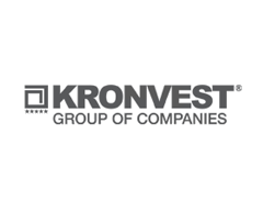 Kronvest Group Logo