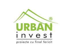 Urban Invest Logo