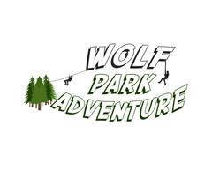 Wolf Park Adventure Logo